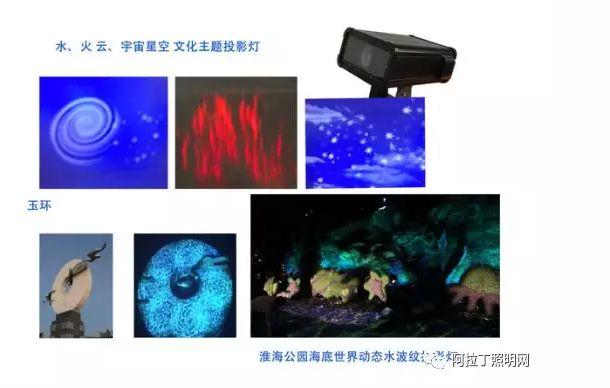 看上海天狼星如何演绎光影艺术与灯光故事?涤纶电容
